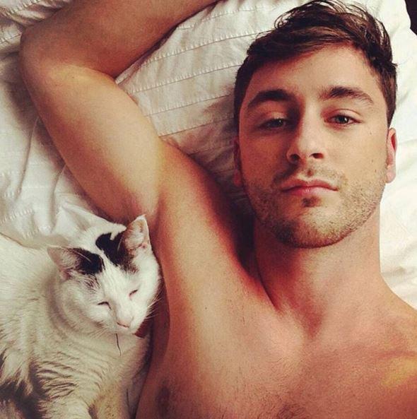 samedii  je serai au bar à chats éphémère, de la spa à Charleroi