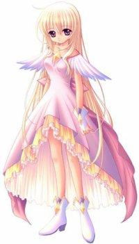 fic1/ Princesse et gardienne du continent Dragon