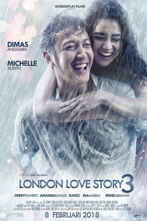 Full Free Streaming Movie Watch Free London Love Story 3 2018