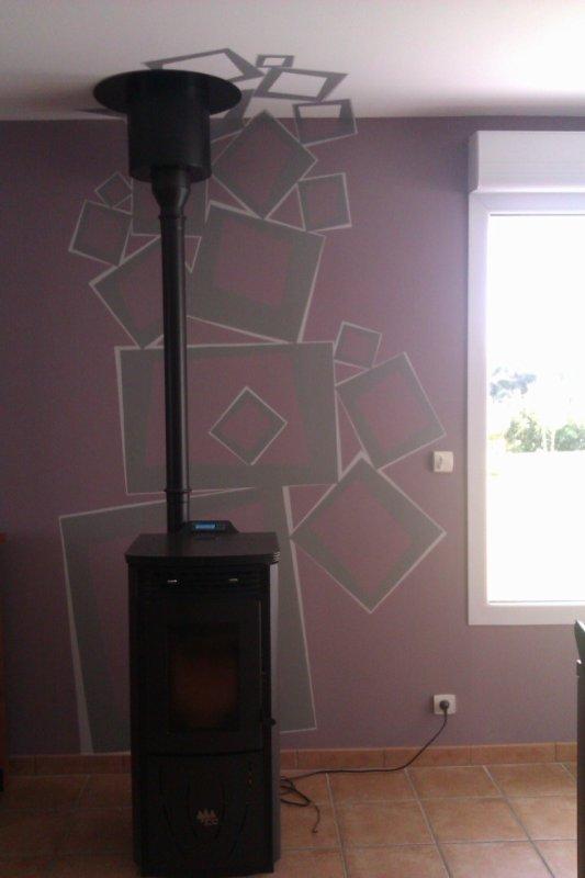 decor cubique
