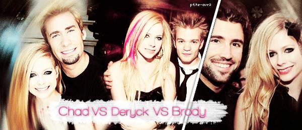 Sondage couple :) Qui vous préférez ?