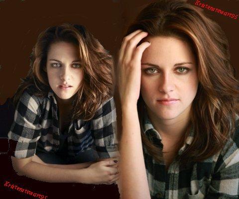 28/10/10 : Kristen à L.A Times . Jaime beaucoup cette photo car Kristen n'est pas trop maquillée donc naturelle ; c'est plus jolie :D