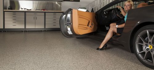 Why are Epoxy Floors so Popular in Austin, Texas?