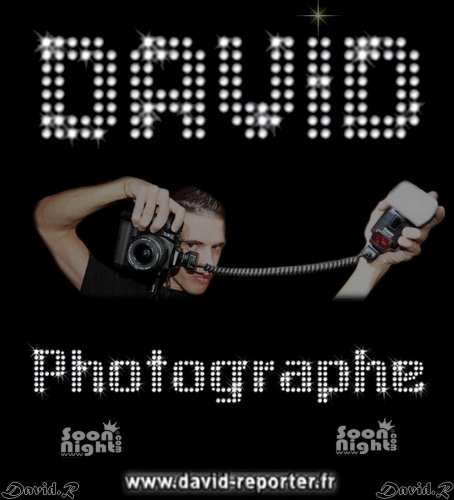 Skyblog officiel de David Reporter et Photographe
