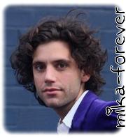 Mika-forever => ° Mika, c'est le meilleur <3