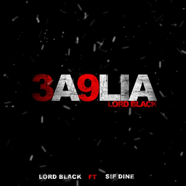 3A9LIA / LORD BLACK FT SIF DIN (3A9LIA) (2011)