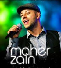 Forgive Me / maher zain il est toujours pro (2012)
