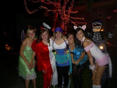 Halloween Mouhahaha...
