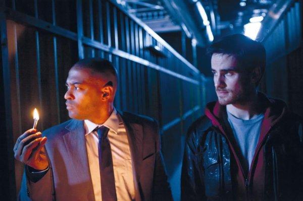 STORAGE 24 : Nouveau film de Colin !