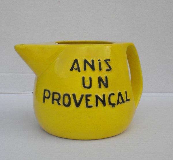 Anis Un Provençal