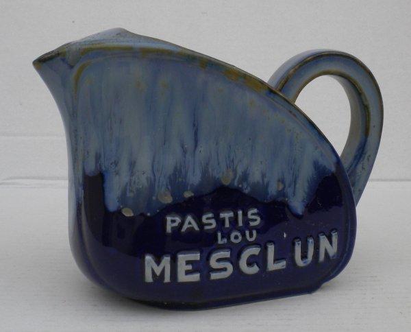 Pastis Lou Mesclun
