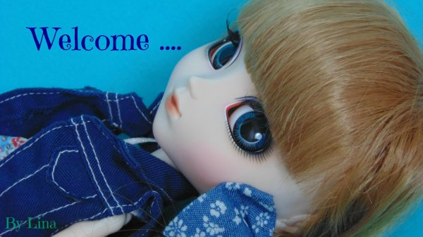 Welcome in my Pullip's World!