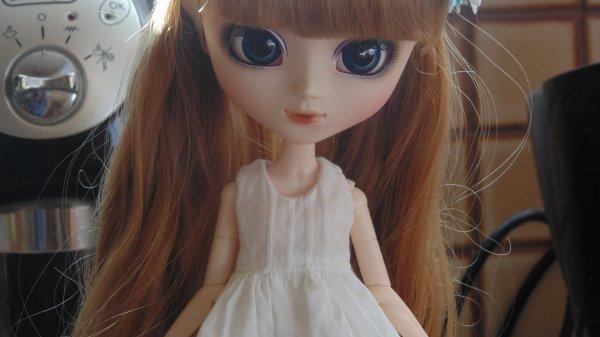Présentations des Dolls de la Nekos Family :3