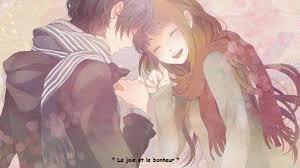 Mon amour! (poème)