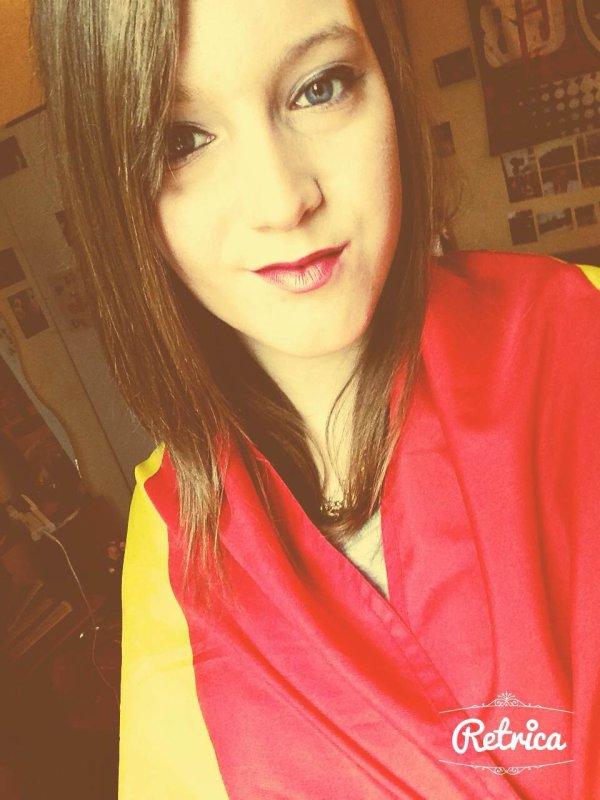 España, mi amor. ♥
