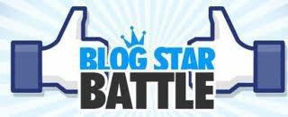 BLOG STAR BATTLE 1VOTE  CHEZ MOI ÉGALE DIX COMMENTAIRE DE REMERCIEMENT CHEZ TOI MES PRÉVIENS  MOI MERCI A TOUS