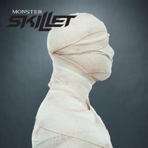 Awake / Skillet - Monster (2009)