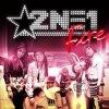 FIRE (Digital Single) / 2NE1 - Fire (2009)