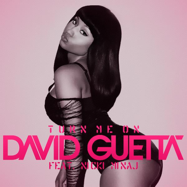 iHipHopMusic.com / David Guetta Feat Nicki Minaj - Turn Me On  (2011)