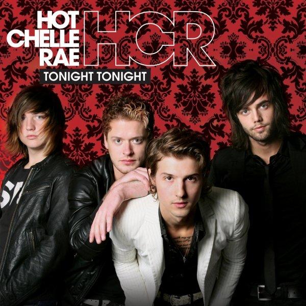 Hot Chelle Rae - Tonight Tonight (2012)