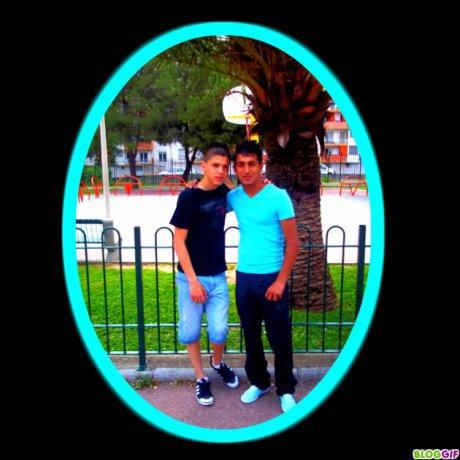 yo y mi primo