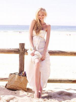 The Perfect Choices Of The Wedding Dresses Color