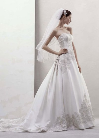 Timeless Wedding Gowns Styles