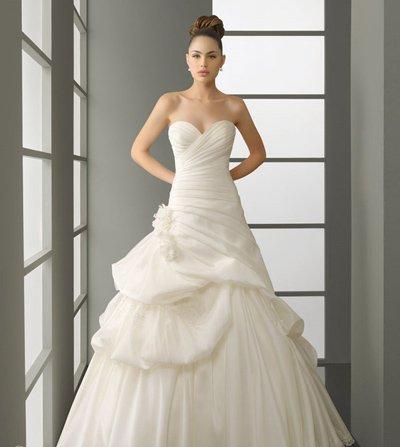 Surprise Wedding Dresses Styles