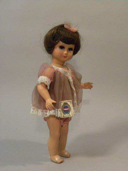 poupée italienne MOnel