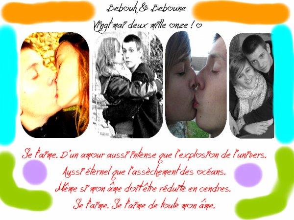 Quand un Français & une Polonaise tombent amoureux. ♥