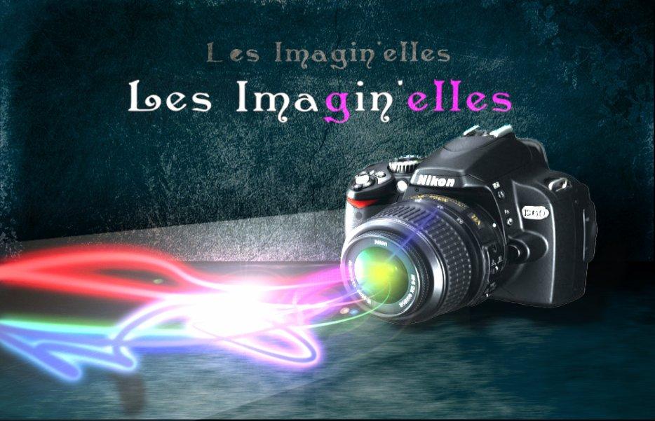 Les Imagin'elles