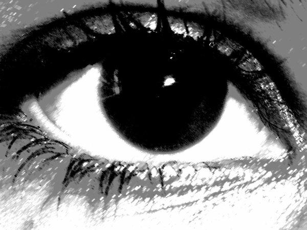 Quand L'oeil Voit Noir (part.3)