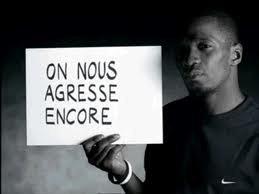Stop au Racisme!!!!!!!!!!!!!!!