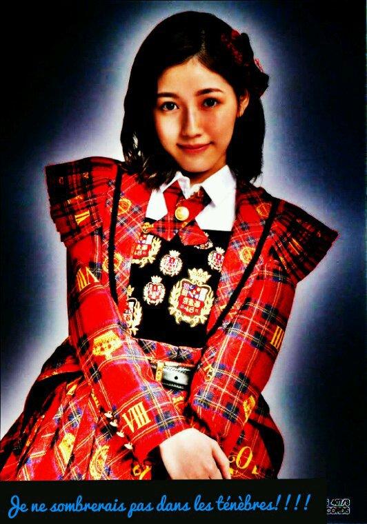 Affiche pour les Sousenkyo MayuyuFRC0048