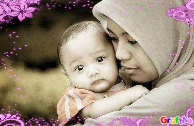 Être Mére Masha' Allah la Plus Belle Chose au Monde