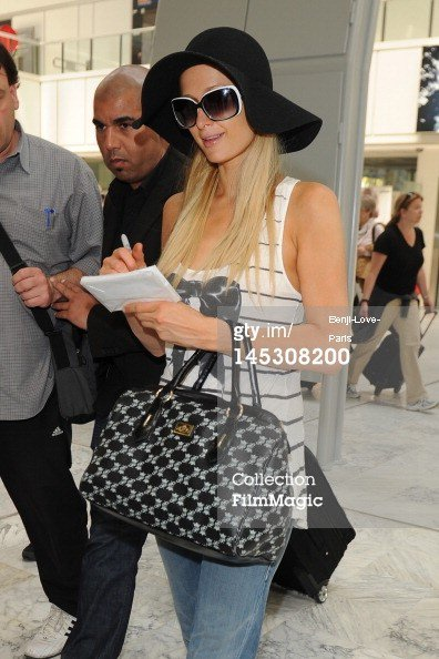 Cannes Film Festival Celebrity Sightings - Day 11