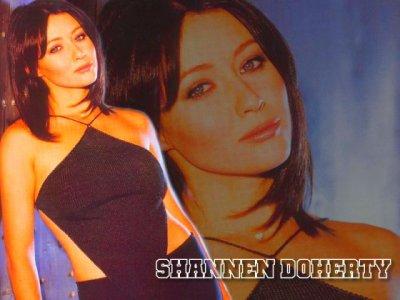 Biographie de Prue Halliwell / Shannen Doherty