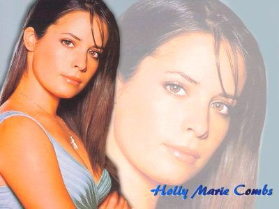 Biographie de Piper Halliwell / Holly Marie Combs