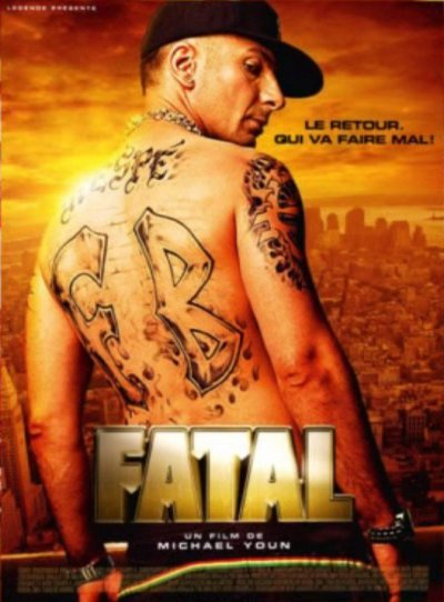 Fatal  Bazouka (l)