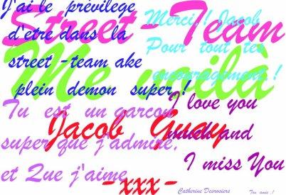 Je t'aime,!
