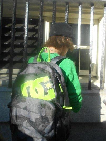 Jacob le 9 octobre ,! :)♥