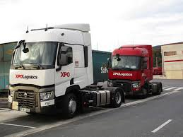 Camions XPO