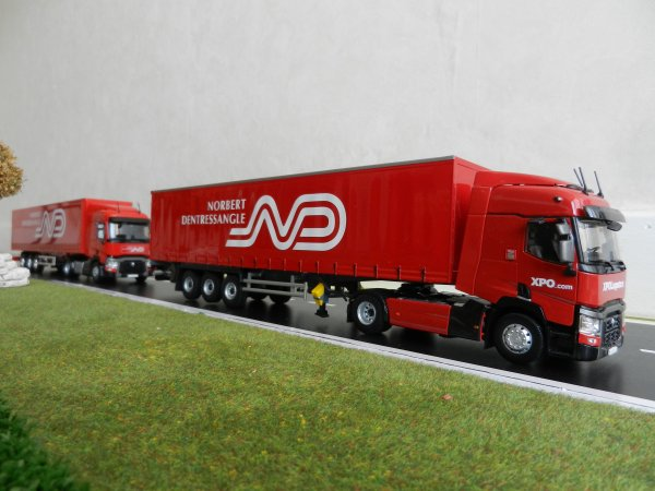 Renault T 460 XPO - Semi ND