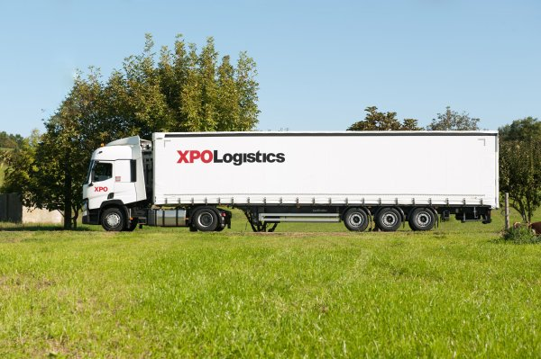 "XPO Logistics ""Tour de France 2017"""