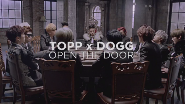 Chapitre 2 Fiction TOPP DOGG