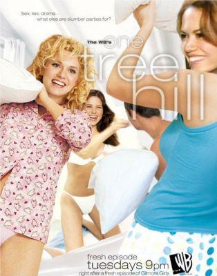 Brooke, Peyton ou Haley...