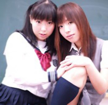 サイボーグネネ制服冬/夏(≧∇≦)