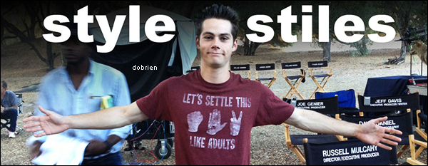 . Teen Wolf  Le bêtisier des coulisses de Teen Wolf ! .