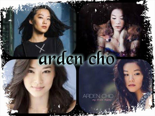 kira (arden cho)♥♥♥♥