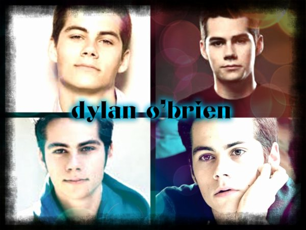 stiles (dylan o'brien)♥♥♥♥♥